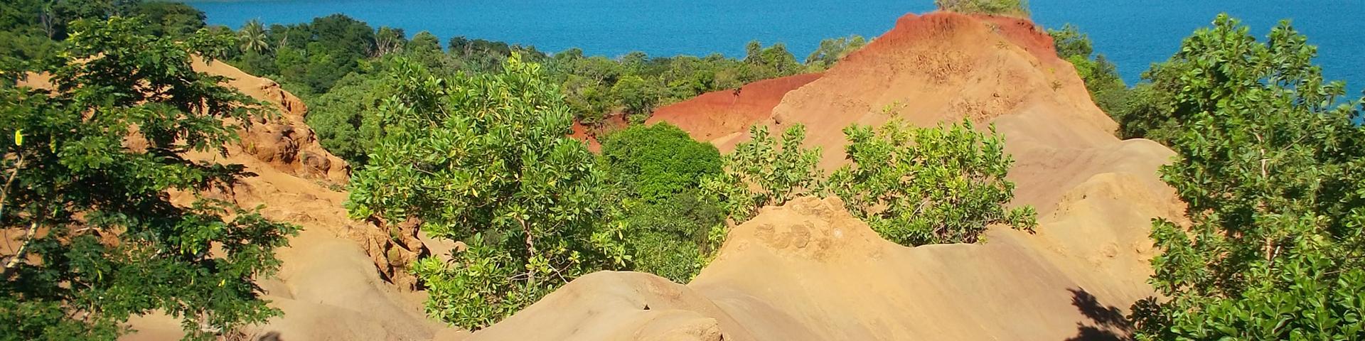 Padza, Mayotte