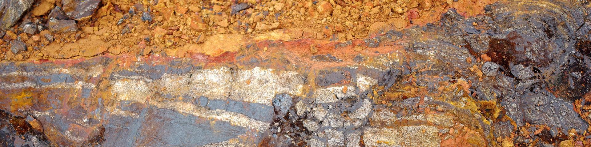 Mining exploration campaign, Guinea