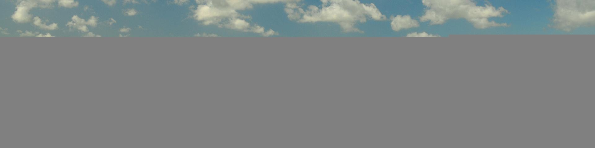 Vue des champs, Picardie