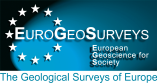 Logo EuroGeoSurveys