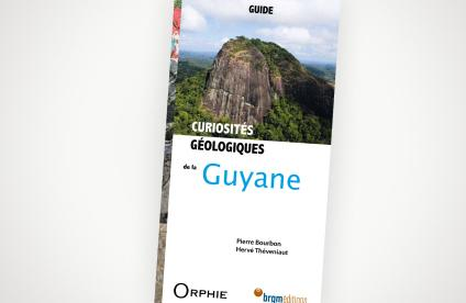 Cover of the guidebook