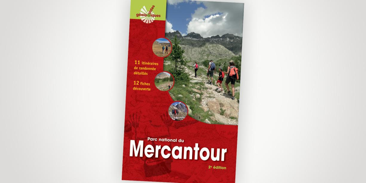 Mercantour Geological Guide