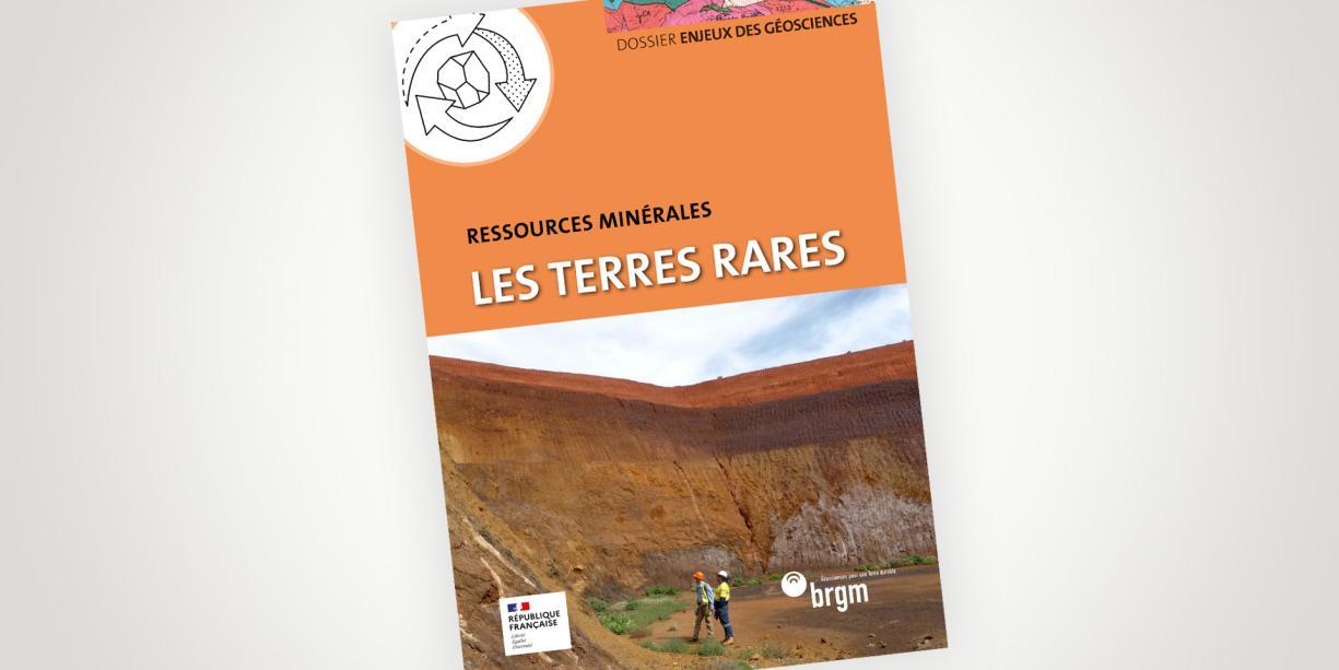 Ressources minérales : les terres rares